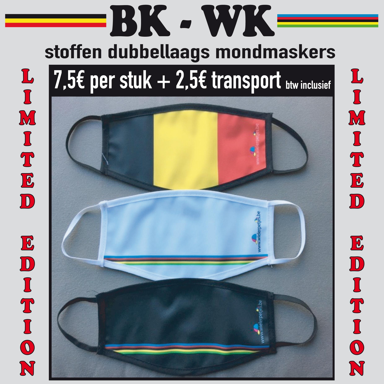 BK WK