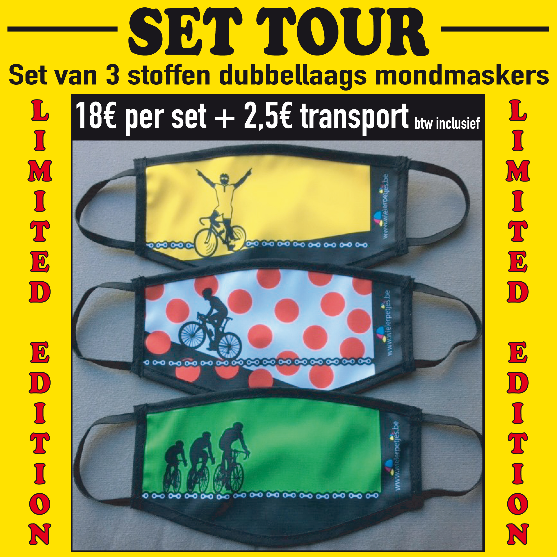 set tour